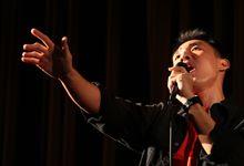 Matt-Q - The International Vocal Man by Matt-Q (The International Vocal Man)
