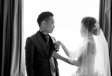 Wedding by Liteboxplanet