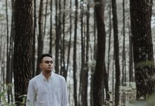 The Prewedding of Ari & Marina by yourmate