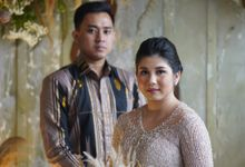 SHEILA & GIFFARI ENGAGEMENT by Seserahan Indonesia