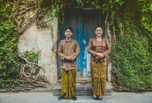 Pre-wedding Of Yuli & Ilham by PING Me Photoworks