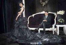 Prewedding by Nubiboxarts