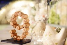 Arief & Isabelle by Lotus Design