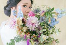 Prewedding Session with Rylezra by Lila Rosé Weddings