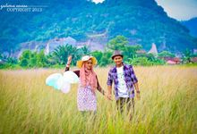 Arif & Ning by Yulisma Amani Photography