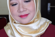 Family Makeup by Arini Makeup Artist