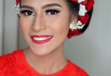 Batak Bride by Arini Makeup Artist