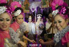 Wedding by Nubiboxarts