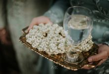 Traditional Wedding from Dilla & Rifki by K Wedding Organizer