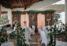 Wedding Mira & Sascha by Attarakha Fotografi