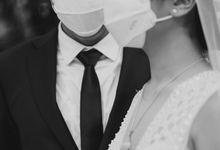 Wedding of Rafael & Lenka by Eugene & Friends