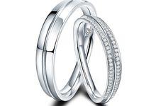 Arlene de Grace Wedding Ring by TIARIA