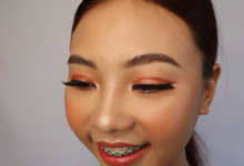 TERESA by Arlene Novita Makeup