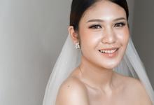 Bridal Makeup by Arlene Novita Makeup