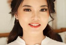 Felicia's Prewedding by Arlene Novita Makeup