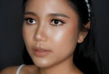 DINA by Arlene Novita Makeup