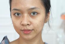 PUTRI by Arlene Novita Makeup