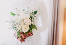 Wedding of Putra & Ayu by Eudora Picture