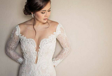 Jec & Acee by Armand Marco Bridal