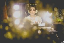 The Traditional Wedding Of Arnis & Mulyono by Trickeffect