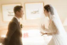 Wedding of Aron and Naomi by Ketika Photo & Video Jakarta