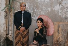 Couple Session of  Rizal & Yosephine by Ariel Photography