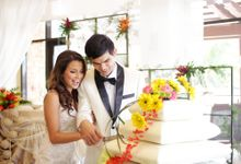Weddings at Pico by PICO SANDS HOTEL (Pico de Loro Cove)
