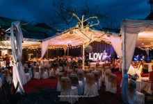Arry & Lina Wedding by Events & Moments Bali