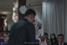 Wedding Arief & Devi by Masaiya Story