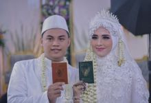 Wedding Opi & Angga by Masaiya Story