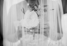The Wedding Of Randy & Mitzi by Lummy Organizer