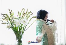 Wedding Rakean & Nadia by Video Art