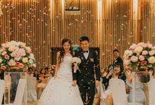 Celebrating Victor & XingYun by ARTURE PHOTOGRAPHY