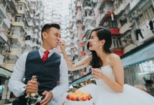 Prewdding 0f Justin & Chinyi by ARTURE PHOTOGRAPHY