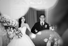 THE WEDDING OF SUBRATA & DEVI by The Wedding Boutique