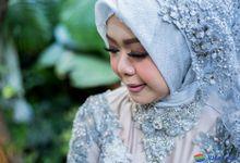 Wedding Aisa & Pras by Video Art