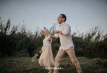 Preweddingg Indria & Hasfih by Attarakha Fotografi