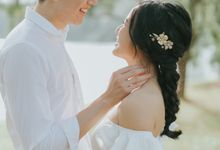 PreWedding 0f Pin Xuan & Soo Han by ARTURE PHOTOGRAPHY