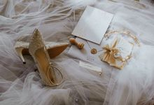 Riko & Sharon // Wedding Day by Katakitaphoto