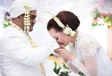 Wedding Of Kausar Rahman &  Doriana Aisha by Darmawan Park Celebration Venue Collection