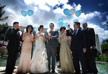 International Wedding by W & A Photography