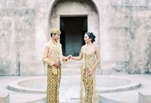 Javanese Heritage Wedding by Arta Photo