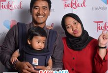 Baby Bash - theAsianParent | Kiosk Photo Booth by Quiccap Photo Booth