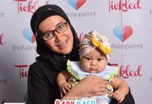 Baby Bash - theAsianParent   Kiosk Photo Booth by Quiccap Photobooth