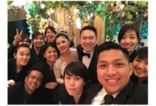 Timothy & Ingrid Wedding at Grand Ballroom by Grand Hyatt Jakarta