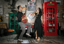 Prewedding of Dunkie & Ratna by ARTGLORY BALI