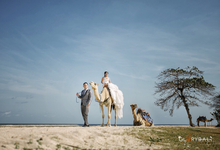 Prewedding Yudhik & Yuli by ARTGLORY BALI