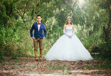 Prewedding Wisnu & Ayu by ARTGLORY BALI