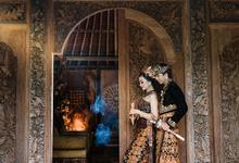 Prewedding Surya & Anggun by ARTGLORY BALI