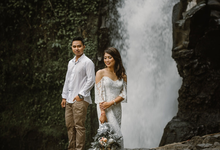 Prewedding photo Ngurah & Intan by ARTGLORY BALI